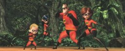 Ultimate Guide to 'The Incredibles'