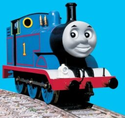 Ultimate Guide to Thomas the Tank Engine