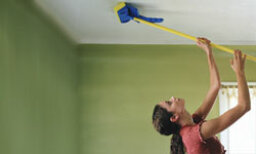 How to Clean Your Walls and Ceilings