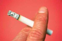 Secondhand Smoke Basics