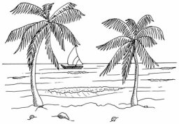 How to Draw Landscapes
