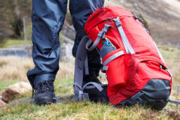 How to Select the Right Backpack