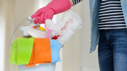 Why Do We Traditionally Clean Our Homes At the Beginning of Spring?