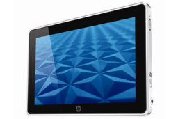 How the HP Tablet Works