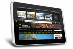 How HTC Tablets Work