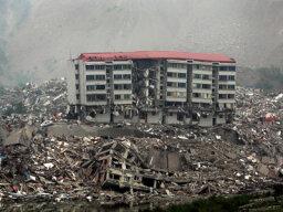 Can humans start an earthquake?