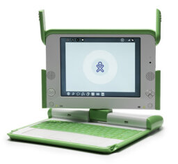 Will the $100 laptop help save the developing world?