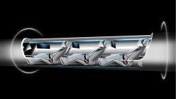 How the Hyperloop Works