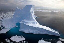 How Icebergs Work