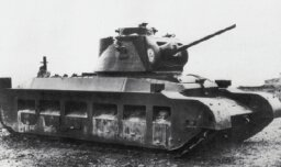 Infantry Tank Mark II A-12