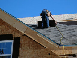 How to Install Fiberglass Shingles