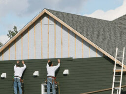 Tips for Installing Vinyl Siding