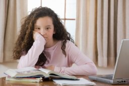 Is the Internet making children less polite?