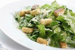 Abridged History of Food: Who Invented Caesar Salad?