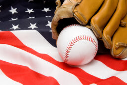 Is baseball really an American invention?