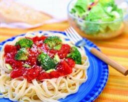 Pasta Questions