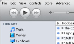 How iTunes Works