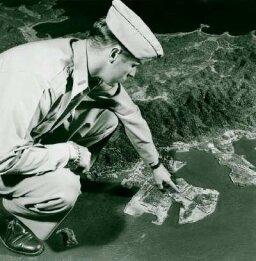 Japan Surrenders and World War II Ends: June 1945-September 1945