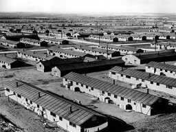 Did the United States Put Its Own Citizens in Concentration Camps During WWII?
