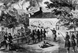 Stuff You Missed in History Class Podcast: John Brown's Raid on Harper's Ferry