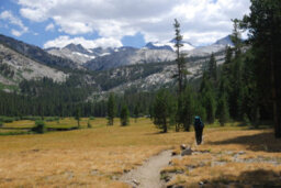 A Guide to Hiking the John Muir Trail