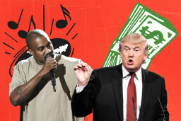 Who Said It: Kanye West or Donald Trump?