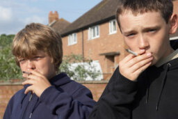 What's the best way to keep your kids from trying cigarettes?