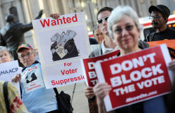10 Ways the U.S. Has Kept Citizens From Voting