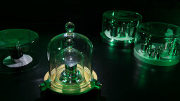 The Kilogram Is Dead. Meet the Kilogram 2.0