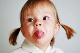 Are kids' taste buds different from adults'?