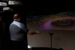 How the Microsoft Kinect SDK Works