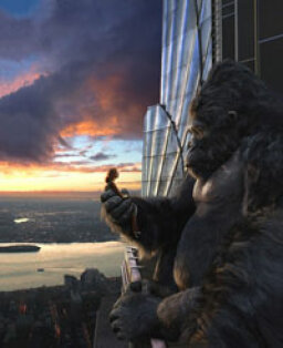 How King Kong Works
