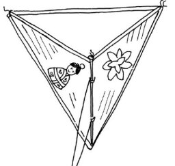 Kite Activities for Kids