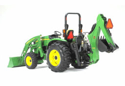 How to Choose the Right Utility Tractor