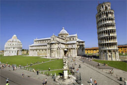 Will the Leaning Tower of Pisa ever fall?