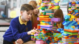 5 Things Lego Blocks Can Teach About Structural Engineering