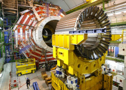 How much do you know about the Large Hadron Collider? [QUIZ]