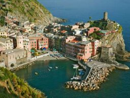 Ultimate Guide to the Liguria Wine Region