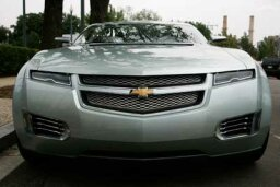 Will lithium-ion batteries power cars?