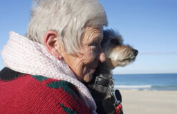 Can owning a pet help you live longer?