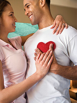 5 Ways That Love Is Good for Your Health
