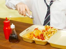 Low-sodium Diets