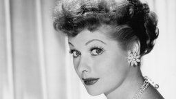Stuff You Missed in History Class Podcast: Lucille Ball