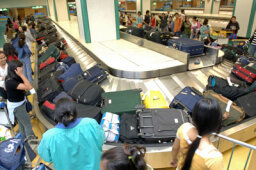 Where does your unclaimed luggage end up?