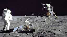 How Apollo 11's Crew Reacted to Lunar Conspiracy Theories