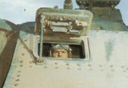 M-3 Grant/Lee Medium Tank