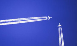 What measures are in place to safeguard against mid-air collisions?