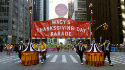 Ultimate Guide to the Macy's Thanksgiving Day Parade