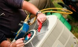 What is air conditioner Freon?