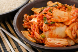 Should you make your own kimchi?